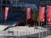 Panorama Main Entrance Of Nurburgring