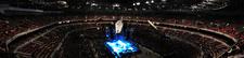 Panorama Of Arena
