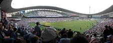 Panorama Of Sydney Football Stadium