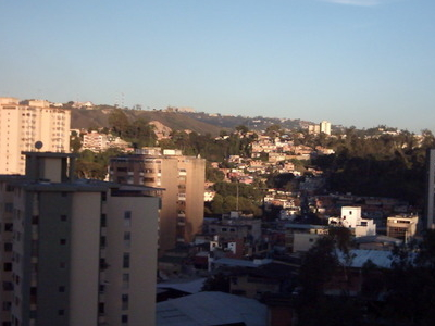 Los Teques Panorama