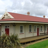 Papatoetoe\'s Old Railway Station