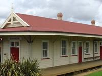 Papatoetoe Estación Preservation Trust