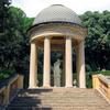 Danae Pavilion