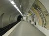Line 7bis Platform At Botzaris