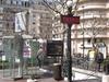 Anatole France Station