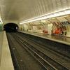 Iéna Station