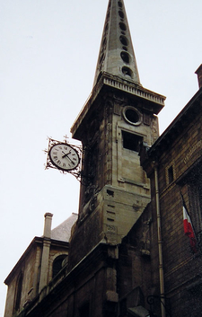 Saint-Louis-en-l'Île Church