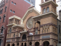 Park East Synagogue