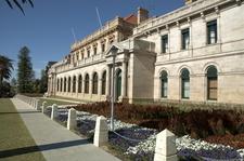 Perth Parliament House