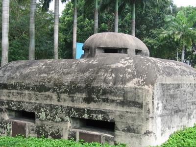 Pasir Panjang Pillbox