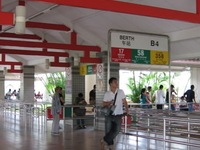 Pasir Ris Bus Interchange