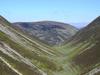 Parabolic Glacial Valley