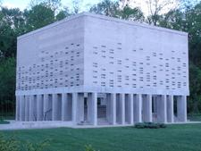 Patriots Peace Memorial