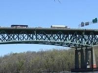 Patrón Island Bridge