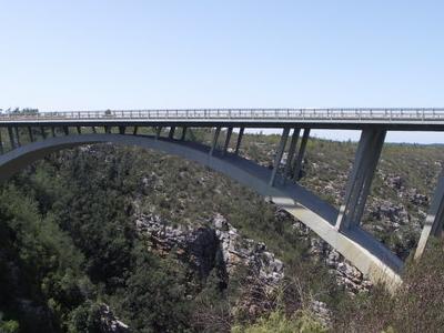 Paul Sauer Bridge
