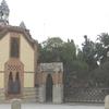 Güell Pavilions
