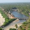 Beach Joining With Padana Thodu