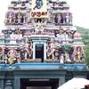 The Entrance Of Pazhamudircholai