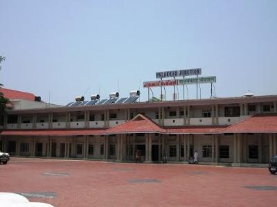 Palakkad Junction