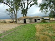 Parker Homestead Montana