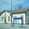 Bennas Railway Station