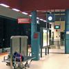 PE2 Meridian LRT Station Platform