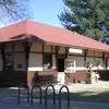 Peoria Railroad Depot