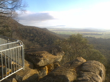 Peregrine Lookout
