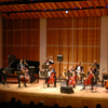 Performance At Merkin Concert Hall
