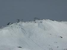 Perisher Olympic Ski Trail