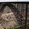 Perrine Bridge From The Southwest