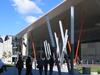 Perth Convention Exhibition Centre Entrance