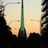 Perth Swan Bells Tower