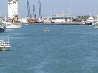 Port of Pescara