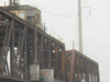 B And O Railroad Bridge