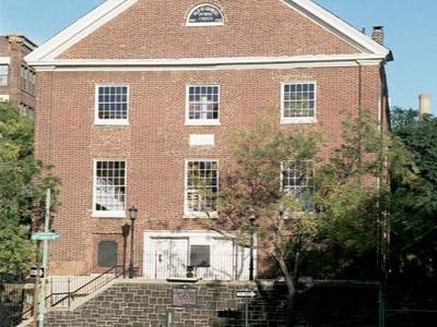 St Georges United Methodist Church