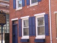 Frances Ellen Watkins Harper House