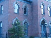 Phillip Gaensslen House