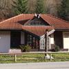 Information Center Of Pieniny National Park