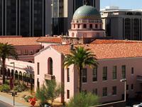 Pima County Courthouse
