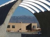 Alamosa Skatepark Environment
