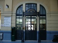 Electric Railways Museum Of Piraeus