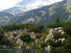Lake In Pirin National Park