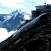 Top Of The Schilthorn
