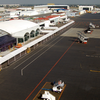 The Tower View Of Toluca International Airport