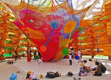 Playground At Fuji Hakone Izu National Park