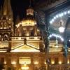 Catedralde Guadalajara Night View