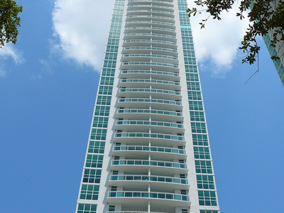 Plaza On Brickell