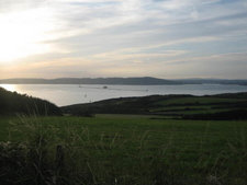 Plymouth Sound From Wembury