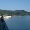 Lake Solina From Dam